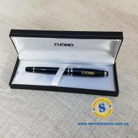 bolígrafo Ejecutivo Personalizado