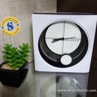 Dinámico Reloj de Escritorio