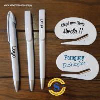 Bolígrafo Promocional y Abre cartas