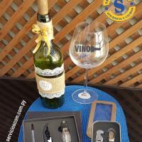Set Accesorios de Vino