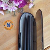 Kit Bolígrafo y Portaminas  línea ejecutivo Bolígrafo y portaminas de metal línea ejecutiva en una delicada caja con forro de pana color gris consultas al whatsApp (0982) 950800