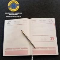 Agenda Diaria Premium