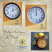 Modelos Reloj de Pared