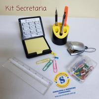 Kit Secretaria