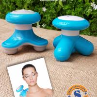 Set de Masaje Regala a tus clientes o empleados este fabuloso masajeador, para brindar unos segundos de relax con el logo de tu empresa. Para más informes comunicate al whatsApp 0982-950800/021-208208 o a escribenos en la galería de contactos