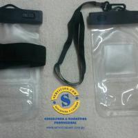 Protector Impermeable Porta Celular