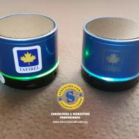 Mini Parlante con Bluetooth