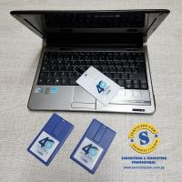 Pendrive Mod. Tarjeta de Crédito